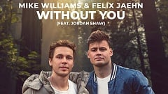 Mike Williams & Felix Jaehn feat. Jordan Shaw – Without You