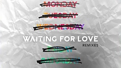 Avicii - Waiting For Love [Remix EP]