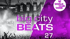 Big City Beats 27 - WORLD CLUB DOME 2017 WINTER EDITION