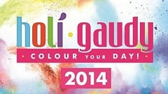 Holi Gaudy 2014 Download Tracklist