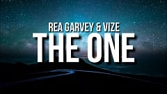 Rea Garvey x VIZE - The One