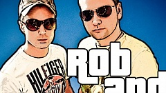 Exklusiv: Interview + DJ-Mix von Rob & Chris