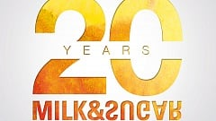 20 Years Of Milk & Sugar » [Tracklist & Minimix]
