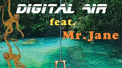 Digital Air feat. Mr. Jane – Tarzan Boy (MS Project Remix)
