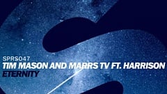 Tim Mason & Marrs TV feat. Harrison - Eternity