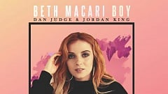 Beth Macari - Boy (Dan Judge & Jordan King Remix)