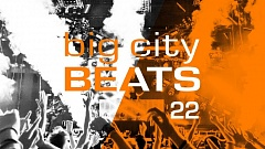 Big City Beats Vol. 22