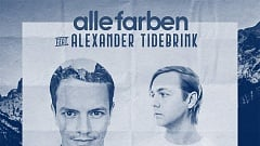 Alle Farben feat. Alexander Tidebrink - Follow You (RetroVision Remix)