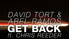 David Tort & Abel Ramos - Get Back (feat. Chris Reeder)