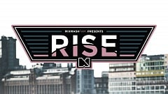 MixmashFam. Presents: Rise