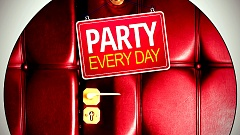 Brian Ferris - Party Every Day
