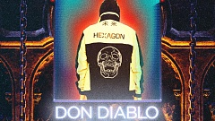 Don Diablo feat. Zak Abel - Bad