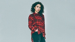 Alessia Cara - Scars To Your Beautiful (Remixe)