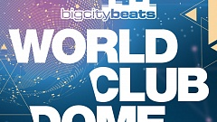 BigCityBeats: Line-Up - Phase 2 World Club Dome Winter-Edition
