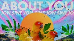 Jon Sine - About You