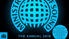 Ministry of Sound - the Annual 2016