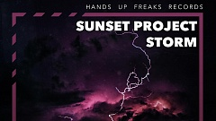 Sunset Project - Storm