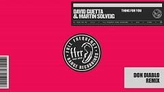 David Guetta & Martin Solveig - Thing For You (Don Diablo Remix)