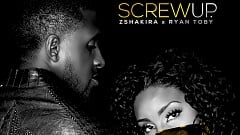 Zshakira x Ryan Toby - Screw Up