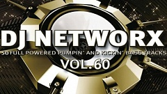 DJ Networx Vol. 60 Tracklist Songs Download