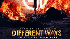 Natixx X Lyonbrotherz - Different Ways