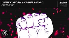 Ummet Ozcan x Harris & Ford - Fight Back