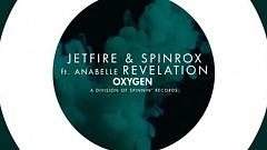 JETFIRE & SpinRox feat. Anabelle - Revelation