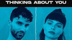 R3HAB x Winona Oak - Thinking About You