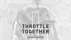 Throttle - Together (feat. David Spekter)
