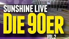 Sunshine live - Die 90er Vol. 2