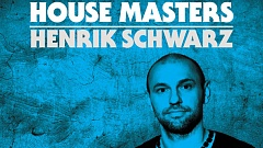 Defected Pres. House Master - Henrik Schwartz