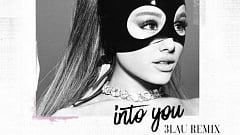 Ariana Grande - Into You (3LAU Remix)