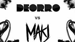 Deorro vs. MAKJ - READY! [Free Download]