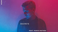 Discrete - Never Know (ft. Maria Mathea)
