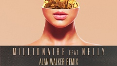 Digital Farm Animals & Cash Cash ft. Nelly - Millionaire (Alan Walker Remix)
