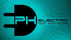PH Electro feat. Andy Reznik - Gloria DJ-Promotion