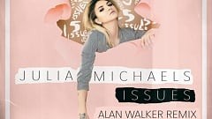Julia Michaels - Issues (Alan Walker Remix)