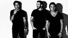 Swedish House Mafia Comeback: Axwell Λ Ingrosso vorzeitig beendet
