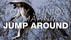 Tony Junior & Marnik - Jump Around