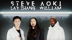 Steve Aoki feat. LAY & will.i.am - Love You More