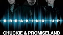 Chuckie & Promise Land Feat. Amanda Wilson - Breaking up (Dzeko & Torres Remix)