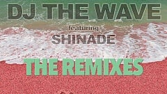 DJ The Wave feat. Shinade - With You (The Bass Remix)