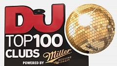 DJ Mag Top 100 Clubs 2018