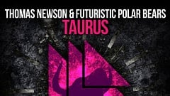 Thomas Newson & Futuristic Polar Bears - Taurus