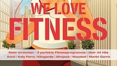 We Love Fitness