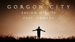 Gorgon City feat. Romans - Saving My Life » [Musikvideo]