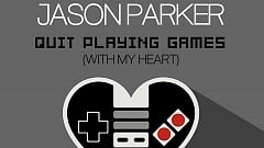 Jason Parker feat. ReBeat Boyz - Quit Playing Games (With My Heart)