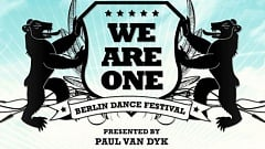 Paul van Dyk & Ummet Ozcan - Come With Me (We Are One)