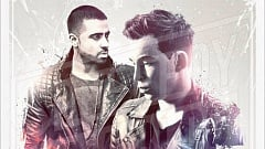 Hardwell feat. Jay Sean - Thinking About You