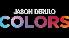 Jason Derulo - Colors